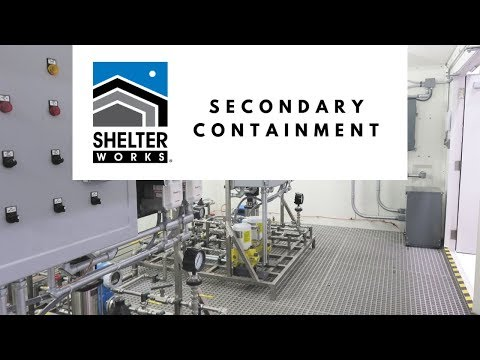 Containment Floor Overview