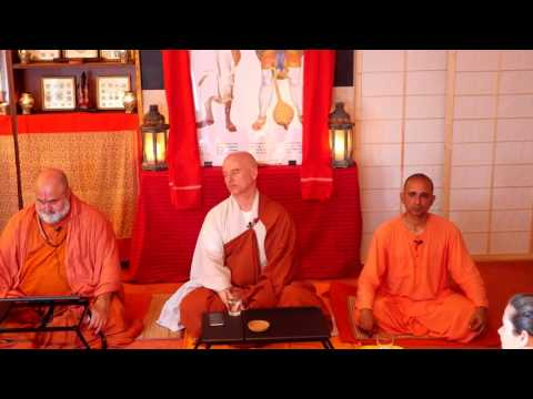 2016 08 14 Vedic Foundation Hungary (excerpt)