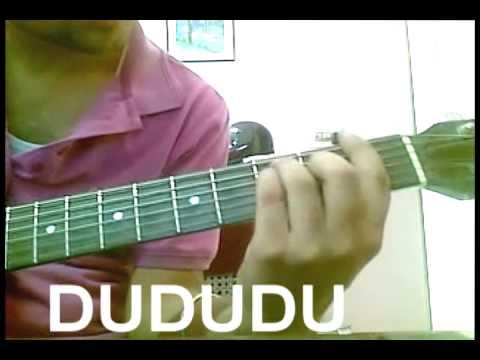 Learn Papa Kehte Hain On Guitar Youtube