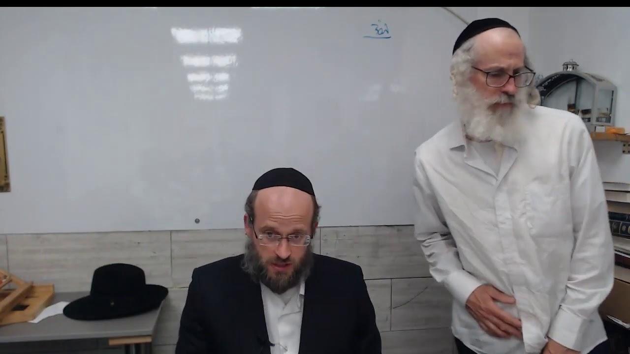הרב ראובן נקאר שליטא