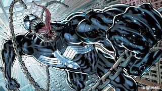 Venom #1 Trailer | Marvel Comics