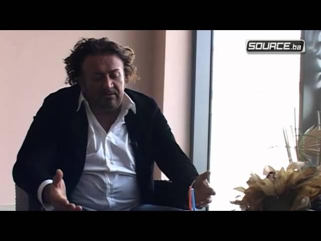 Source.ba intervju: Dragan Marinkovi? Maca... (2015.)