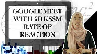 KSSM RATE OF REACTION WITH 4 DEDIKASI