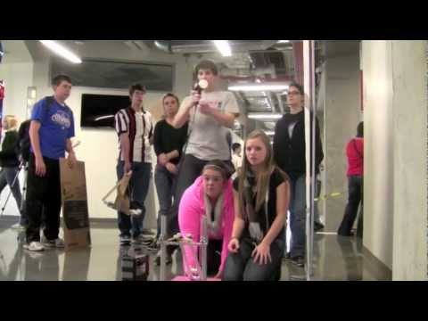 2012 High School Design Competition - Rock Chalk Renaissance