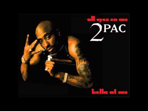 2Pac ft. Nanci Fletcher - Holla At Me [Traduzido] [Alta Definição - HD]