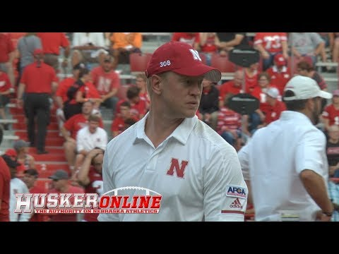 HOL HD: Nebraska vs. Akron Sights & Sounds