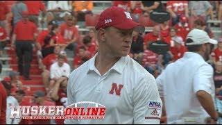 HOL HD: Nebraska vs. Akron Sights & Sounds
