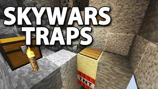 Trap Montage #1 - Hypixel Skywars: Minecraft // defib