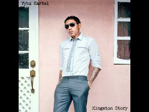 Lyricist pt 3(freestyle) Vybz Kartel