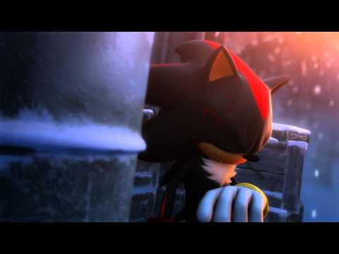 Sonic The Hedgehog 2006 Shadow Introduction HD