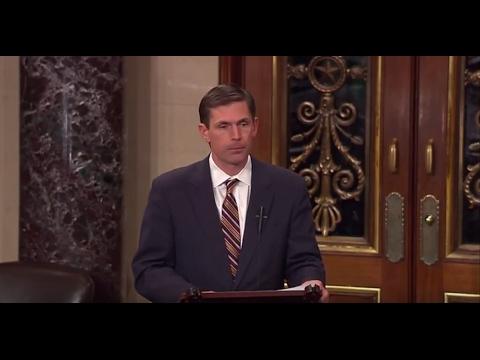 Heinrich Opposes Betsy DeVos On Eve Of Senate Confirmation Vote
