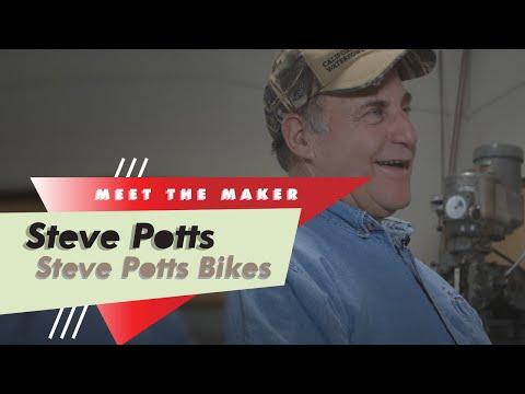 TPC Museum Series #7: Steve Potts