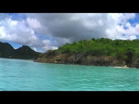 Antigua Fishing Day 1.wmv