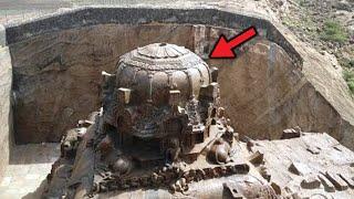 To są starożytne technologie, których nauka nie może wyjaśnić!
