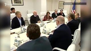 ԱՄՆ սենատոր  «Մենք կշարունակենք անել հնարավորինս՝ աջակցելու Վրաստանի բացարձակ անկախությանը»