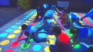 День Рождения в клубе toDay