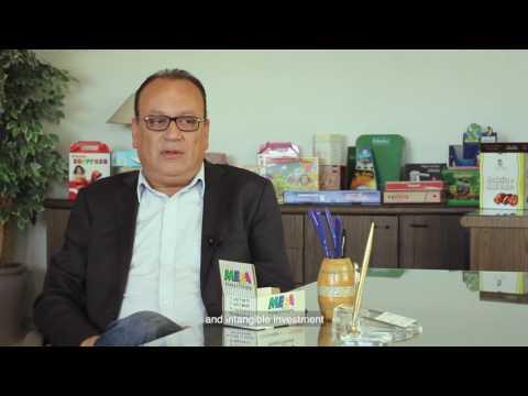 Mega printing & packaging corporate film