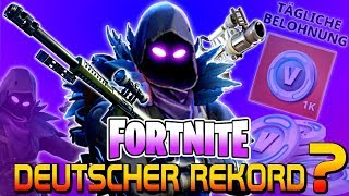 FORTNITE ⚡ Save the World - 1000 V-Bucks for OneLogg Day 336 #265 ⚡ Let's Play FORTNITE - MaikderIV
