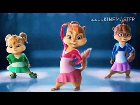 The Chipettes Cover - Can I Stay With You by Karyn White