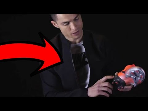 Ronaldo's New CR7 Chapter Boots! thumbnail