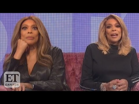 Wendy Williams Is in a Feud Again, but This Time It's With Her Own ...