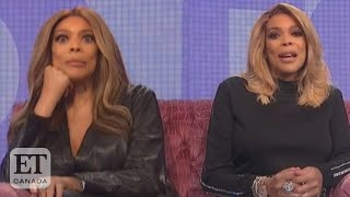 Wendy Williams Addresses Concerns Over Her Health