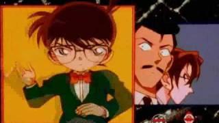 名探偵コナン 海外版「恋はスリル、ショック、サスペンス」 thumbnail