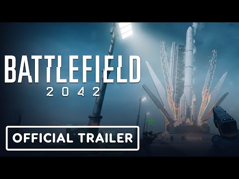 Battlefield 2042 – Official Open Beta Trailer