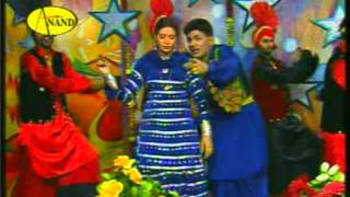 Sharif Dildar ll Milan Dildar || Majvi Te Jatt  || New Punjabi Song 2017|| Anand Music