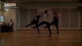 [i-Teen PLAY] 아이틴표 헬로비너스 위글위글 댄스