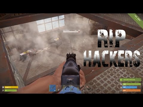 How to Kill Hackers in Rust