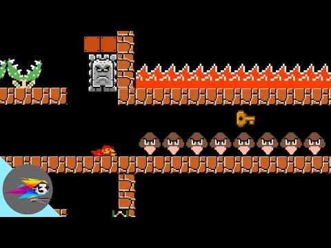Best of Mario 2018