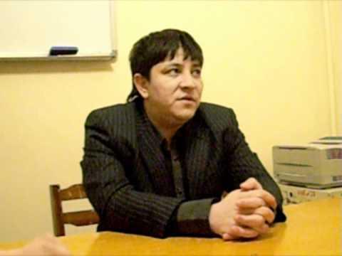 Свободные деньги в Башкирии - Рустам Давлетбаев
