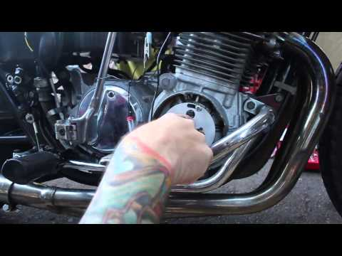 PAMCO and stock coil - YouTube
