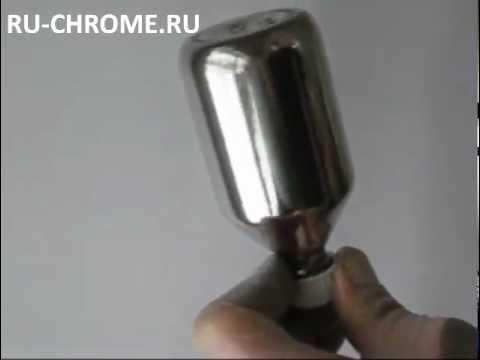 Тест краски Bosny на лексане (поликарбонад) - YouTube