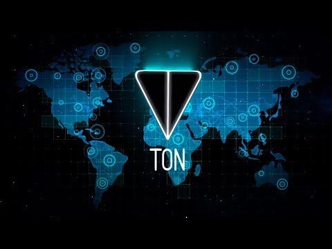 Telegram официально запустил проект TON