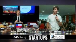 - Startups - TWiST Santiago, Chile Meetup- TWiST #200