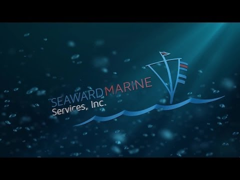 Seaward Marine Services, LLC Main Promotional Video