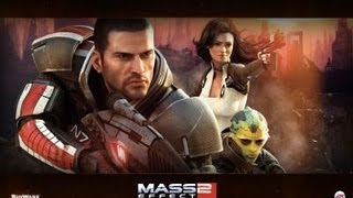 Xbox 360 Longplay [041] Mass Effect 2 (Part 01 of 28)