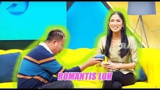 Ada Aulia Sarah, KATA-KATA BIJAK  Vicky Tumpah Ruah | OKAY BOS (01/03/20) Part 1