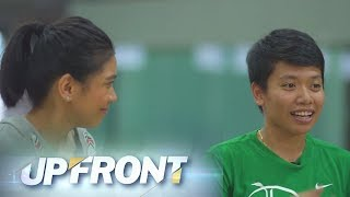 Upfront: Alyssa Valdez and Kim Fajardo reunite for Volley Moves
