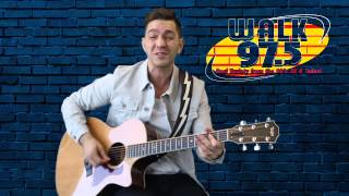"Andy Grammer - ""Honey I'm Good"" (Acoustic Video)"