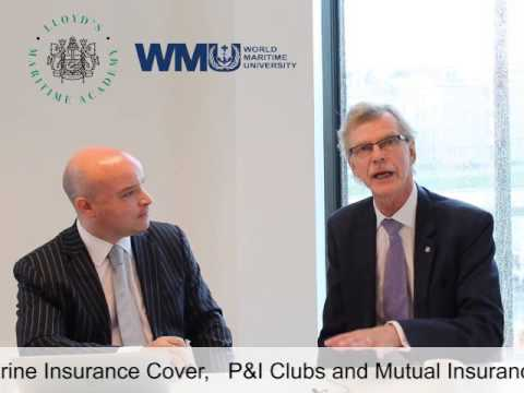 Marine Insurance distance learning course