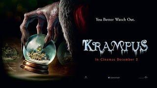 KRAMPUS is coming on DECEMBER 2. #KrampusMovie