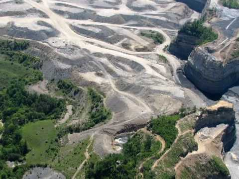 Plundering Appalachia - The Tragedy Of Mountaintop-Removal Coal Mining