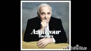 Charles Aznavour - Aznavour Toujours -[2011]- EIIe (en duo avec Thomas Dutronc)