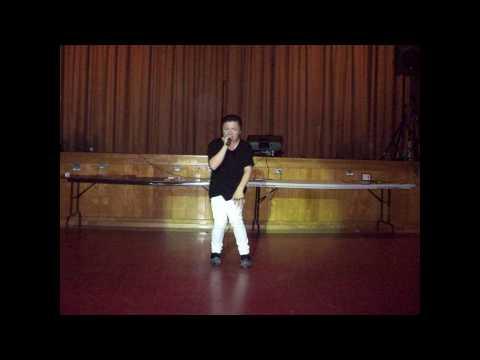Sir Castanon (Shadow Dancing)
