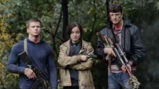 Стрелок-3. Возвращение героя (2017) боевик анонс