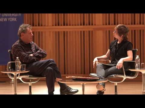 The Creative Pulse: A Conversation with Philip Glass