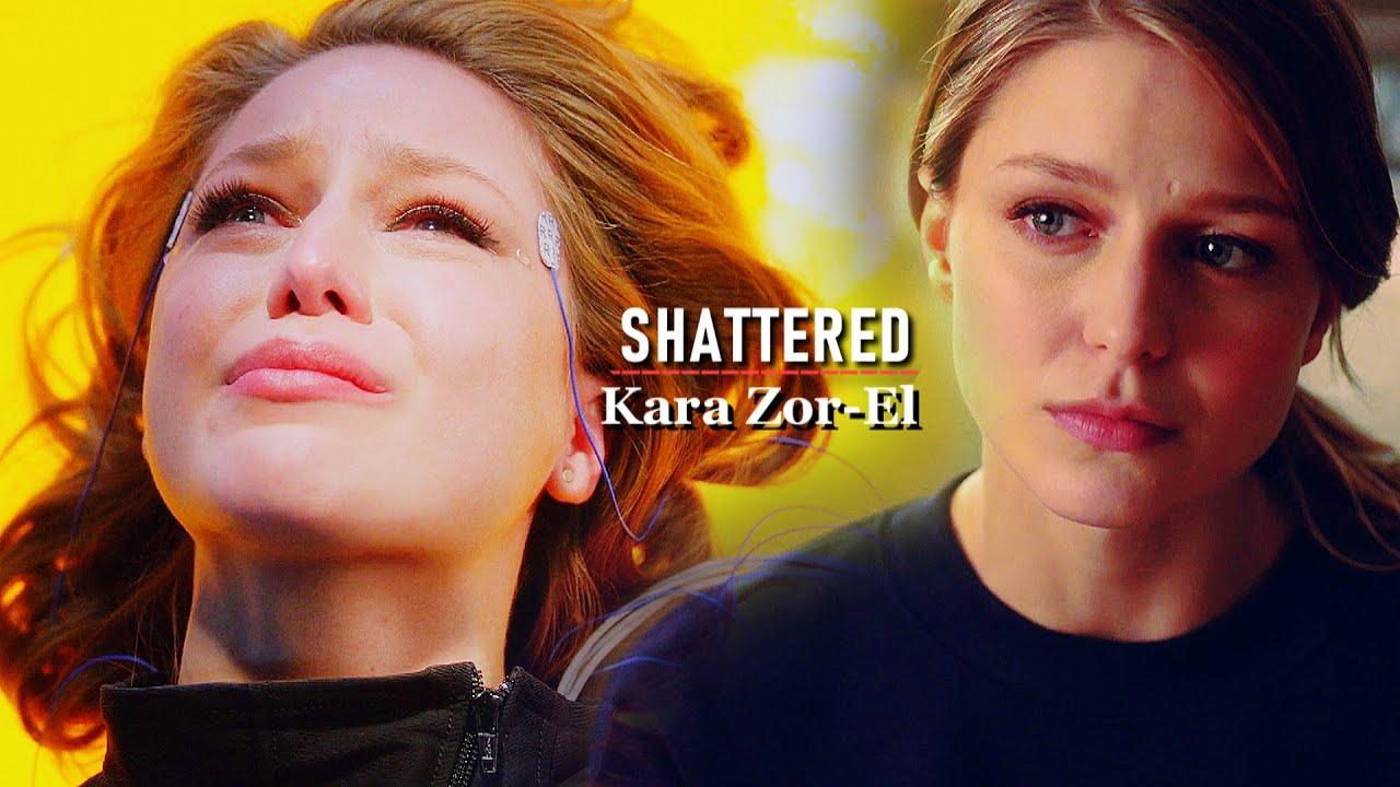 Kara Zor-El •